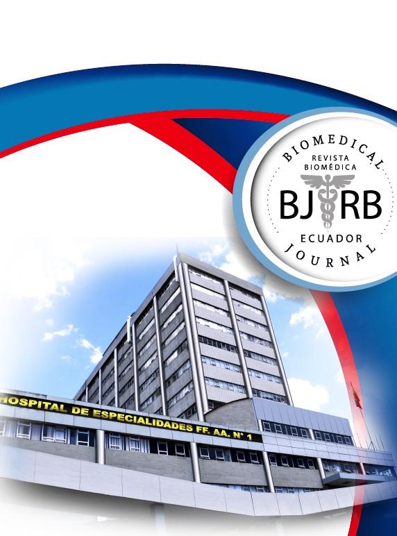 Revista Biomédica ESPE